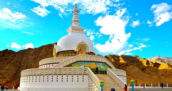 shanti-stupa-kapilvastu